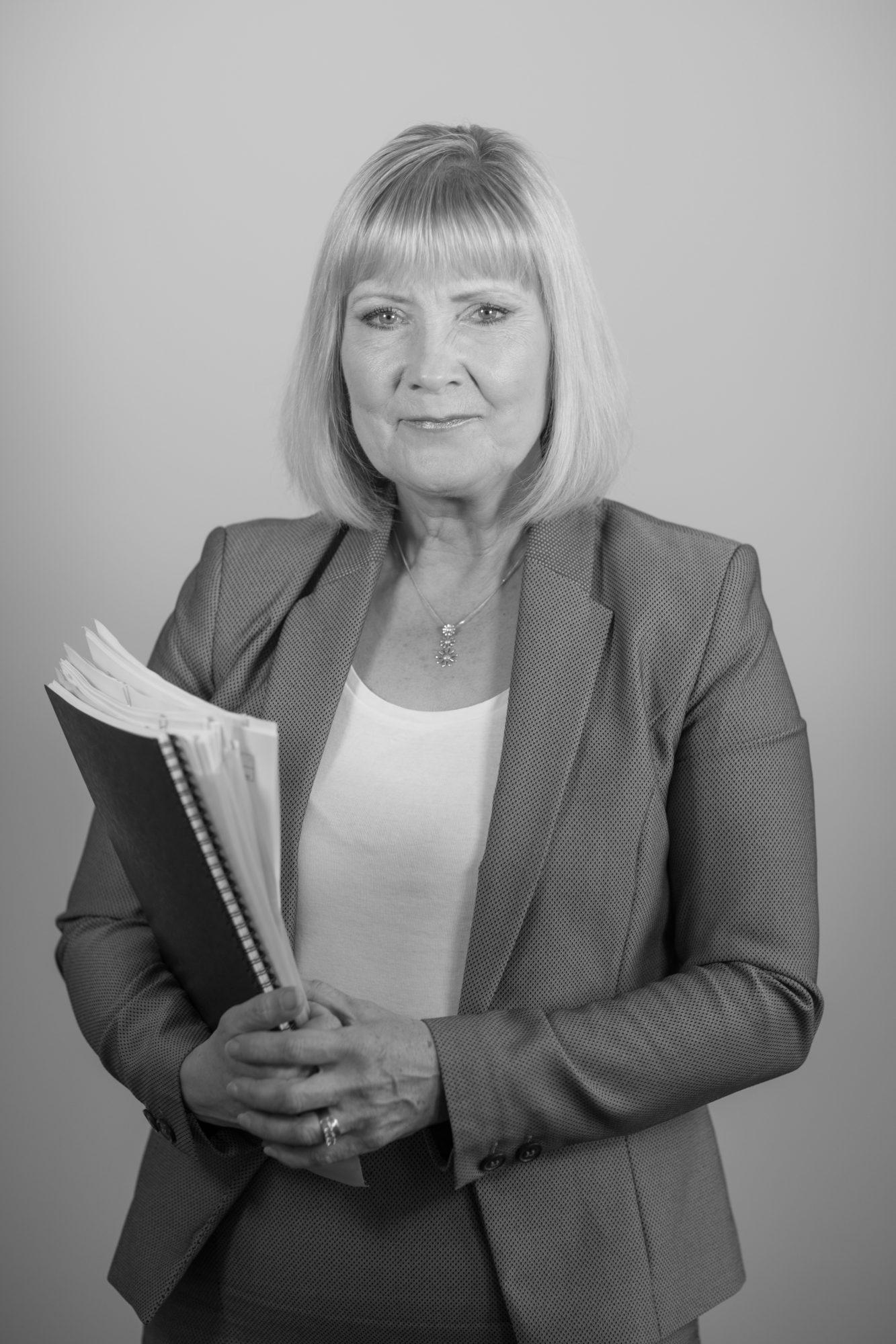 Carol Bradford