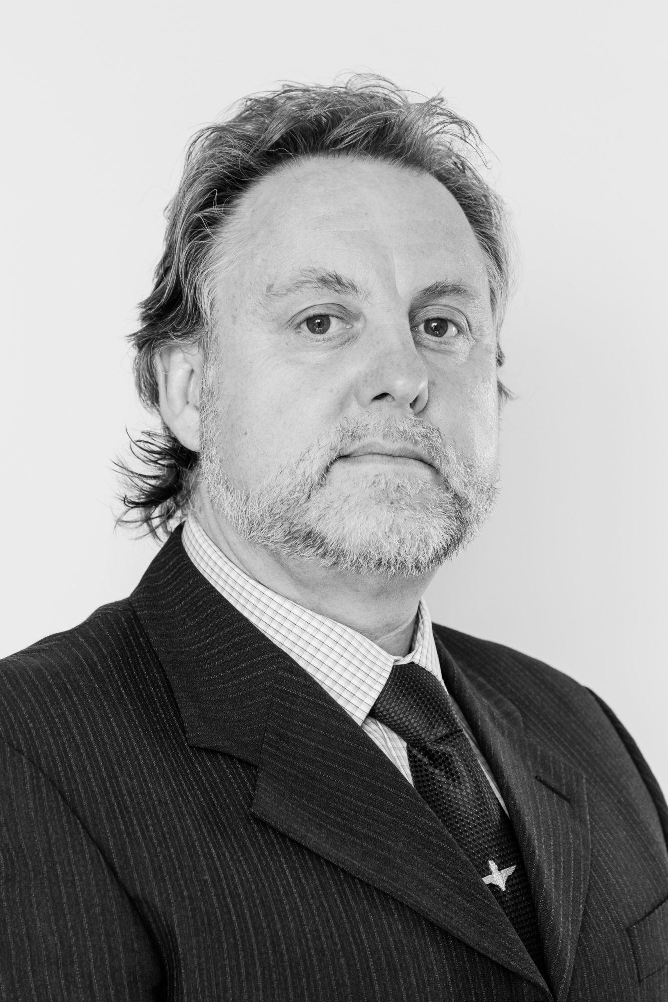 Mark Lennard